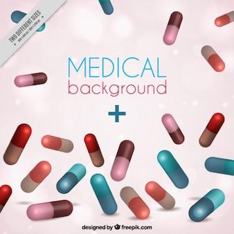 Pillole di sfondo