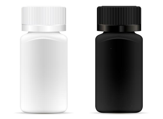Pills jar