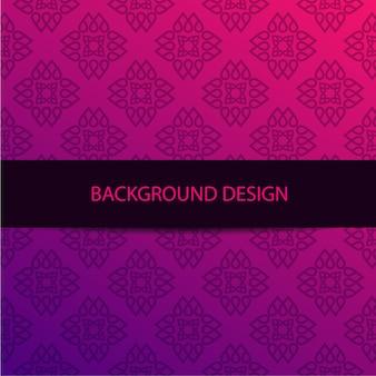Розовый фон дизайн