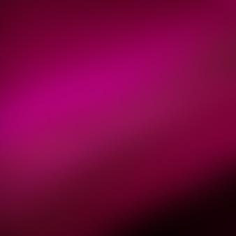 ピンクの背景をぼかし