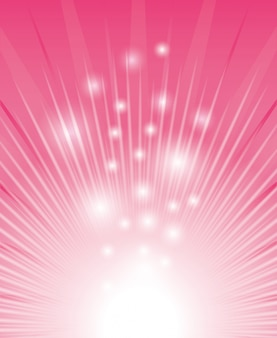 Pink digital design.