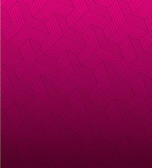 Розовый градиент и узор фона, дизайн обложки.