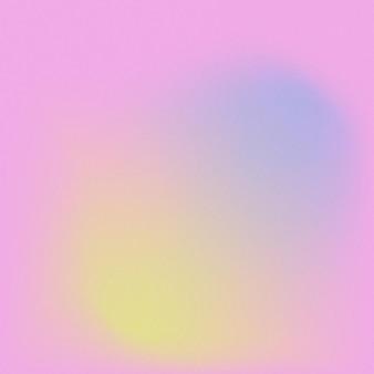 Pink gradient blur background