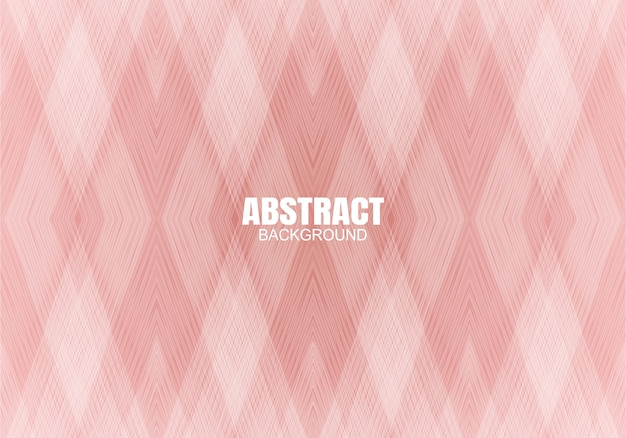 Pink modern abstract background fashionable palette.