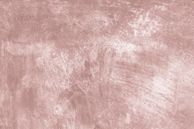 Pink painted wall texture background