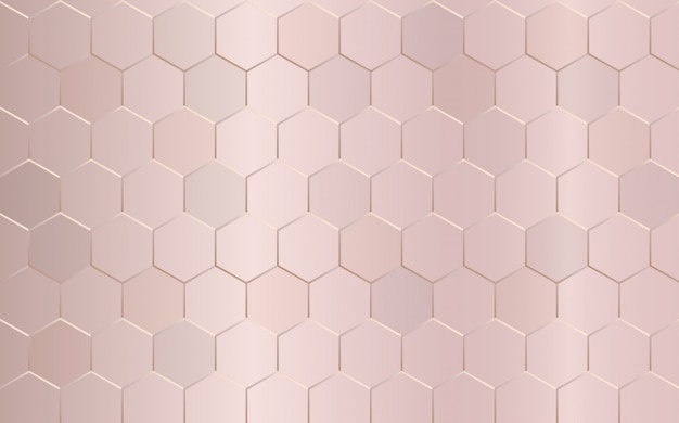 Pink pastel texture background. Premium Vector