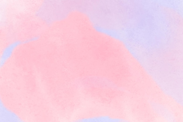 Sfondo acquerello rosa e viola