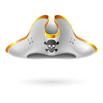 Пиратская треуголка