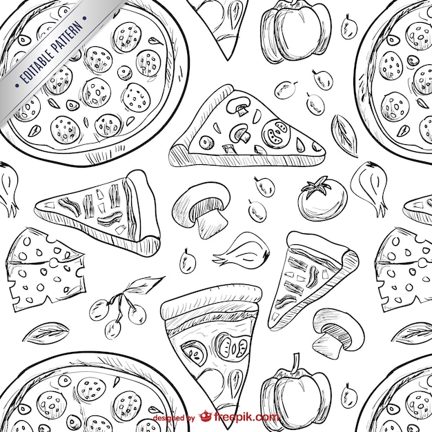pizza vectors photos and psd files free download rh freepik com pizza vector art pizza vector free