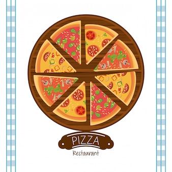 Pizza italian restaurant