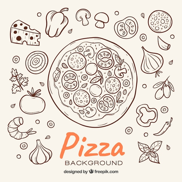 pizza vectors photos and psd files free download rh freepik com pizza vector free pizza vector psd