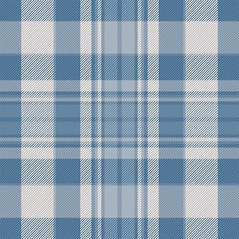 Plaid pattern seamless. check fabric texture. stripe square background. textile design tartan.