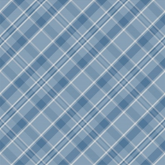 원활한 격자 무늬 패턴입니다. 패브릭 질감을 확인하십시오. 스트라이프 사각형 배경입니다.