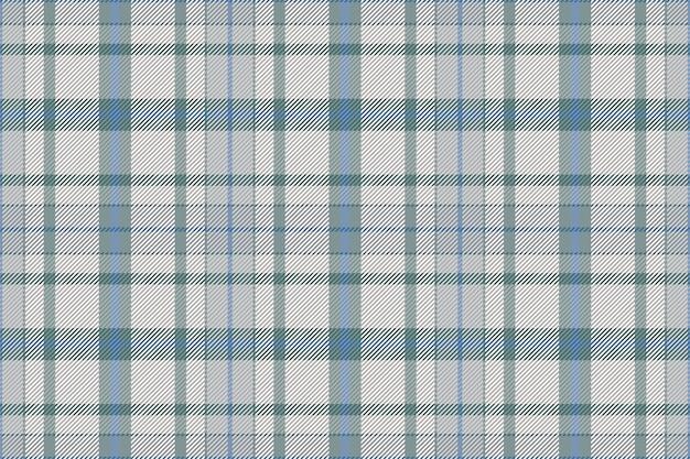 원활한 격자 무늬 패턴입니다. 패브릭 질감을 확인하십시오.