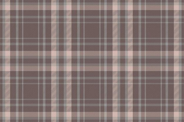 Plaid pattern seamless. check fabric texture.