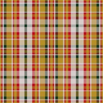 Plaid pattern seamless.