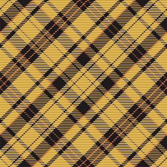 Plaid pattern seamless