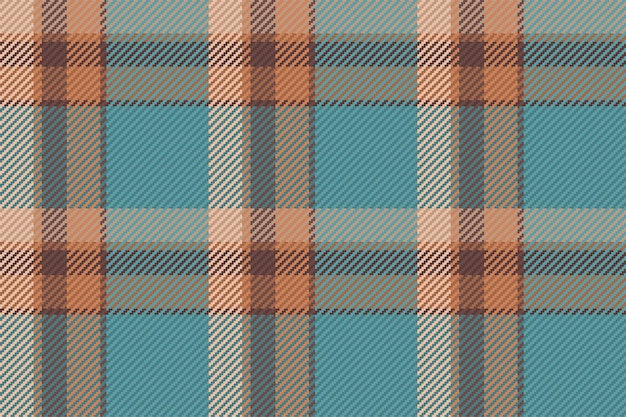 Plaid tartan seamless pattern in vector for shirt printing, jacquard patterns, textile graphics