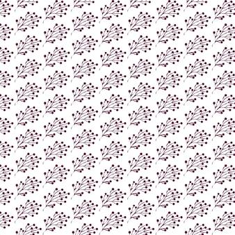 Текстура растений для обертывания ткани обоев и бумаги декоративный цветочный узор бесшовные