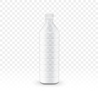 Пластиковая бутылка для напитков
