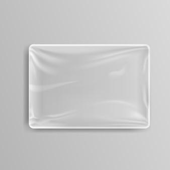 플라스틱 식품 용기, 보관 및 포장