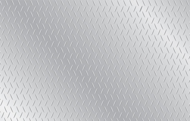 Plate metal background