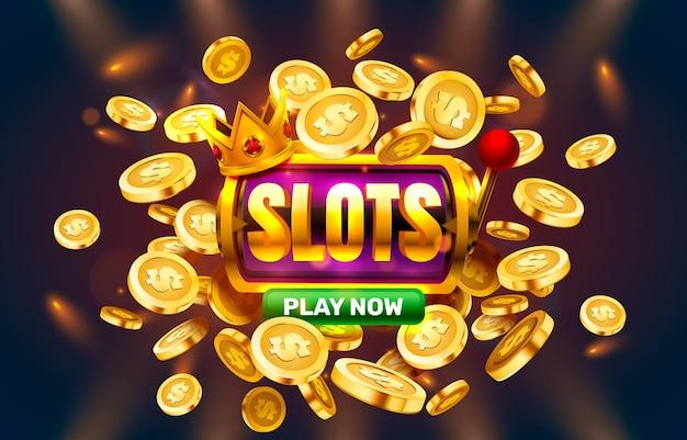 Играйте сейчас в игровые автоматы золотые монеты, игровой автомат казино, ночной джекпот в вегасе