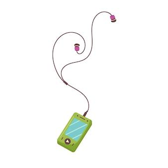 Player  headphones
