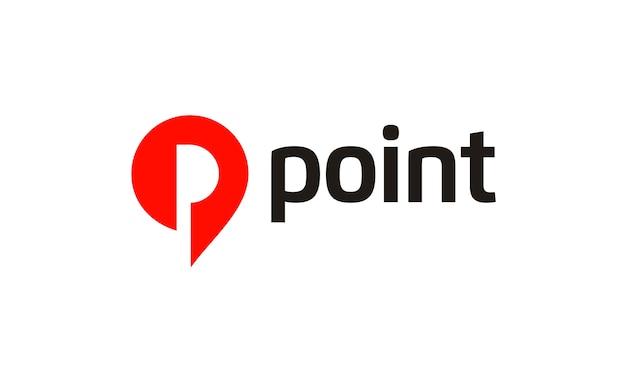 Pointロゴの初期p