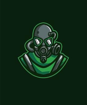 Poiosonus guy sportsロゴ