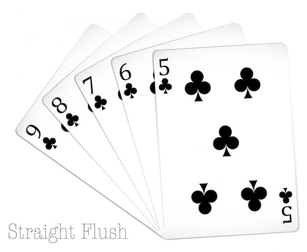 ポーカーカード