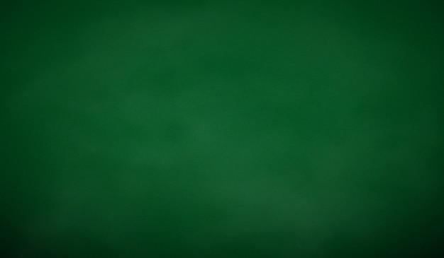 緑の色のポーカーテーブルの背景