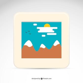 Фотографии логотип polaoid векторное изображение