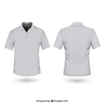 T shirt vectors photos and psd files free download for Polo t shirt design images