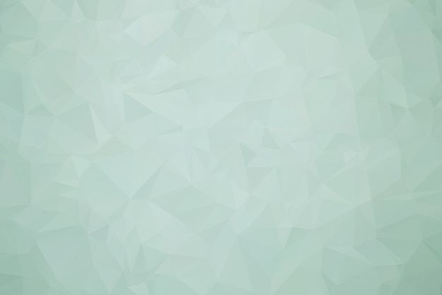 Polygonal background, creative design templates