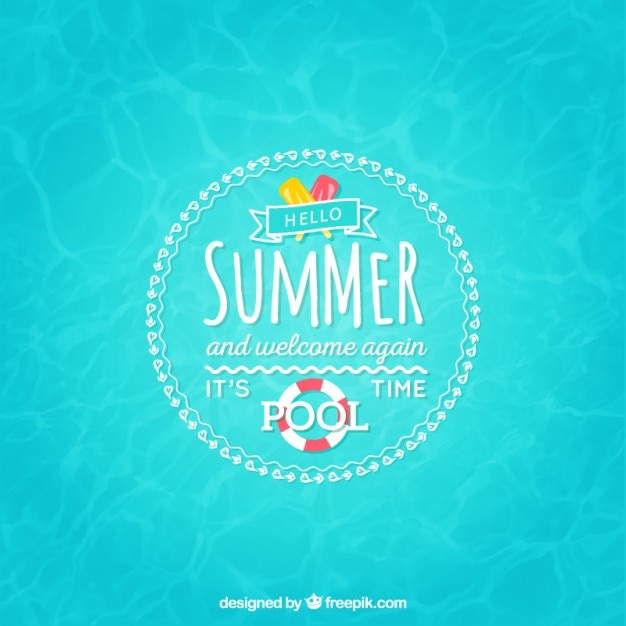 Swimming Pool Vectors Photos and PSD files Free Download