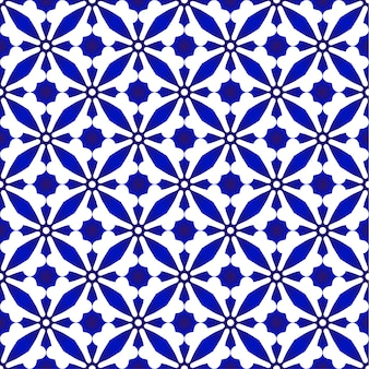 Porcelain china pattern, chinese ceramic