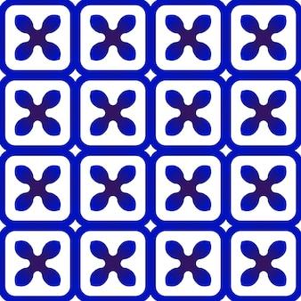 도자기 중국 패턴