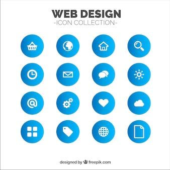 Portfolio blocks design