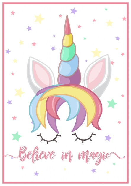 unicorn vectors photos and psd files free download rh freepik com unicorn face clipart free unicorn clipart free to use