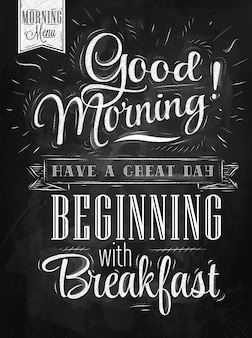 Good Morning Vectors Photos And Psd Files Free Download