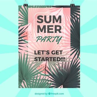 Poster of Summer festival