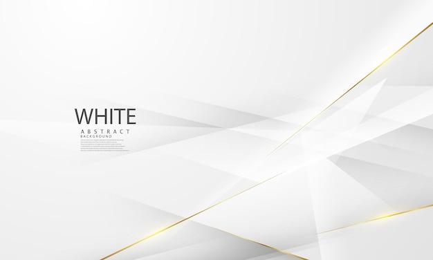 추상 흰색 배경 및 벡터 형식으로 동적 기술 비즈니스 네트워크 그림 포스터.