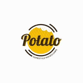 Potato logo