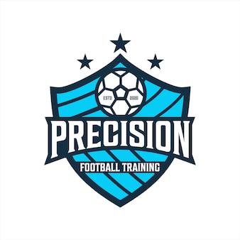 精密サッカートレーニング