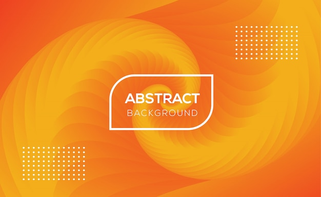Premium abstract liquid  background design