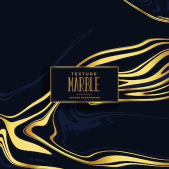 Premium black and golden marble texture background