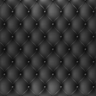 Премиальный темный фон текстуры ткани
