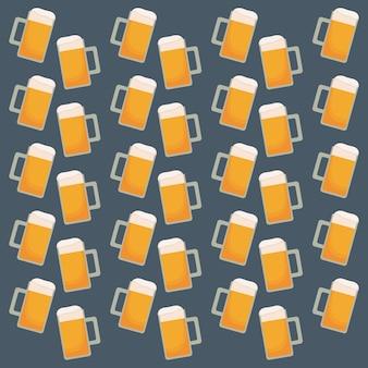 Высококачественное холодное пиво