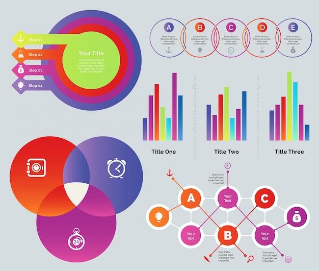 Set di progettazione presentazione